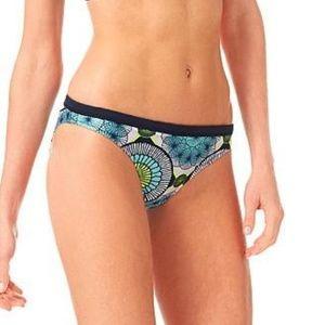 Sweaty Betty break wave bikini bottom M